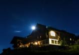 Sattleggers Alpenhof, Außenansicht