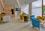 Hotel MiRaBelle Goldstrand, Lobbybar