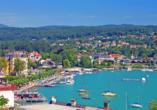 Hotel Parks, Velden Österreich, Wörthersee