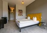 Hotel Parks, Velden Österreich, Doppelzimmer Superior