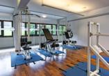 Hotel Parks, Velden Österreich, Fitnessraum