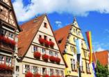 Ingolstadt sollten Sie sich während Ihres Urlaubs auf jeden Fall anschauen.