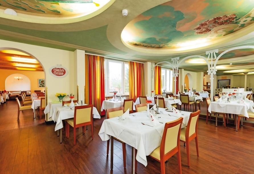 Morada Hotel Bad Wörishofen, Sonnenstüble