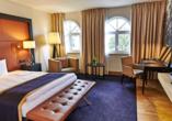 Steigenberger Hotel Bad Homburg, Doppelzimmer Superior