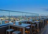 Radisson Blu Hotel Hamburg, Weinbar