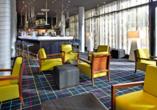 Radisson Blu Hotel Hamburg, Bar Filini