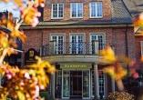 Herzlich willkommen in der Hotel-Residence Klosterpforte!