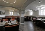 Hotel Dorotheenhof Weimar, Restaurant
