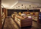 Starten Sie den Tag bei einem ausgiebigen Frühstück im Hyatt Place Amsterdam Airport.