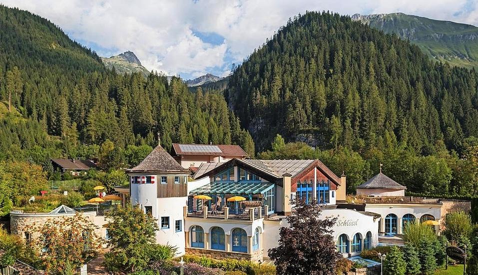 Hotel Resort Alpenrose