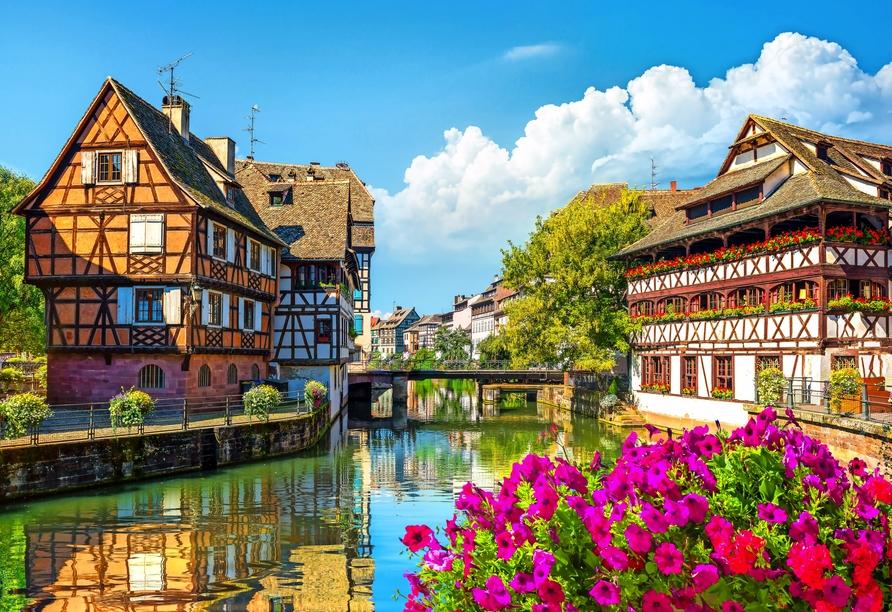 A-ROSA, Straßburg