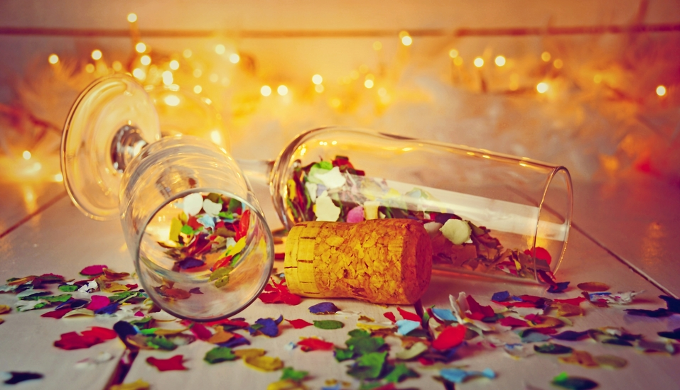 Feiern Sie Silvester an der Polnischen Ostsee im Hotel Arka Medical SPA.
