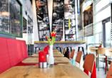 Restaurant des Hotels ibis Amsterdam City West