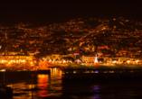 Rocamar Lido Resorts in Caniço, Funchal