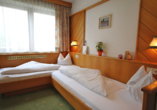 Hotel Auderer in Imst in Tirol Österreich, Zweibettzimmer