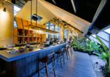 Artotel in Sanur, Bar