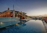 Artotel in Sanur, Infinity Pool