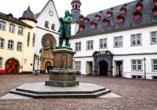 MS Antonia, Altstadt Koblenz