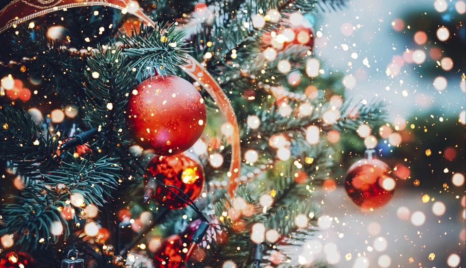 Feiern Sie Weihnachten dieses Jahr in Kolberg an der Polnischen Ostsee.