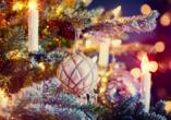 Wir wünschen Ihnen eine schöne Weihnachtszeit.