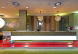 Leonardo Hotel Berlin Mitte, Rezeption