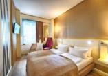 Leonardo Hotel Berlin Mitte, Beispiel Doppelzimmer Komfort