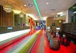 Leonardo Hotel Berlin Mitte, Lobby