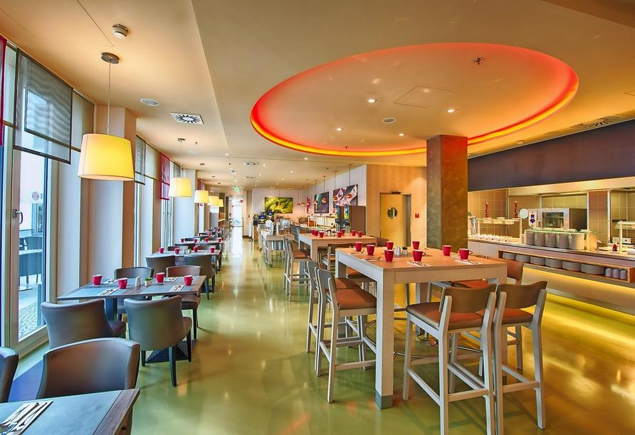 Leonardo Hotel Berlin Mitte, Restaurant