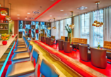 Leonardo Hotel Berlin Mitte, Bar