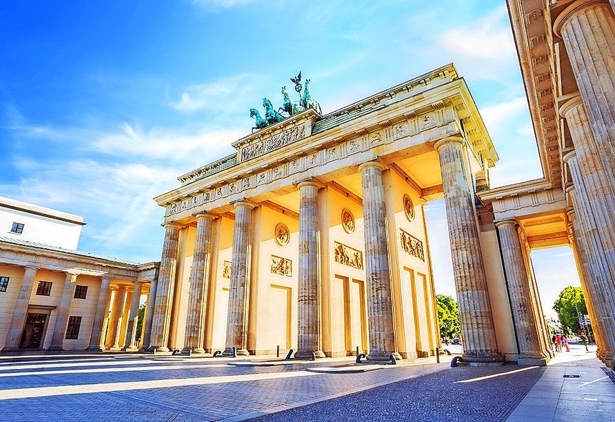 Leonardo Hotel Berlin Mitte, Brandenburger Tor