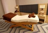 Hotel Hamilton in Swinemünde, Polen, Wellnessanwendungen