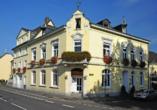 Herzlich willkommen in Ihrem Hotel Zur Post Bonn-Beuel.