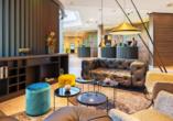 Das The Rilano Hotel Oberursel Frankfurt heißt Sie herzlich willkommen in Ihrem Silvesterurlaub.