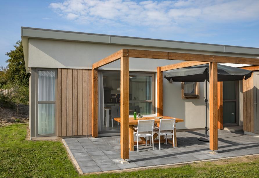 Roompot Beach Resort Nieuwvliet-Bad, Lodge