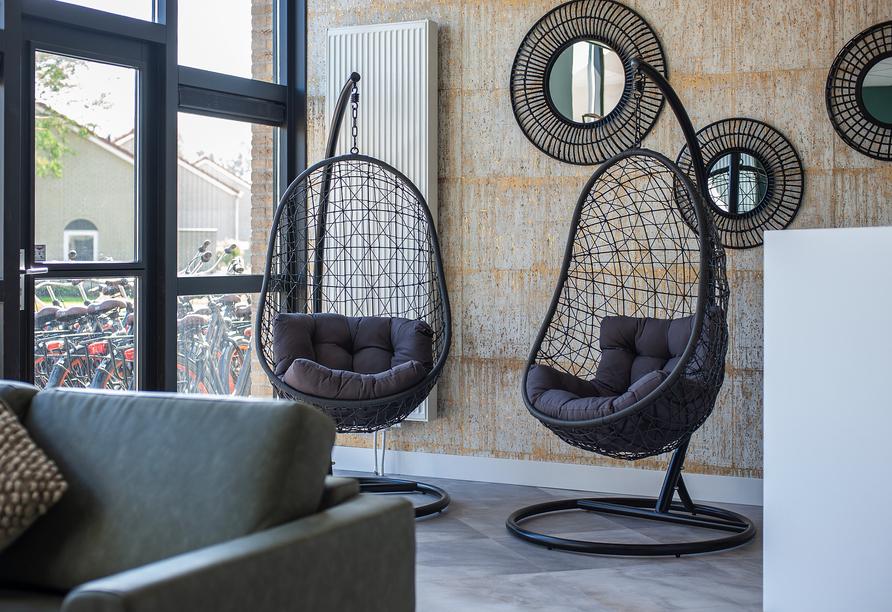 Roompot De Soeten Haert in Noordwelle, Niederlande, Urlaub