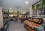 Roompot De Soeten Haert in Noordwelle, Niederlande, Supermarkt