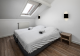 Roompot De Soeten Haert in Noordwelle, Niederlande, Schlafzimmer