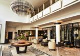 Steigenberger Hotel Bad Homburg, Lobby