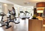 Steigenberger Hotel Bad Homburg, Fitnessraum