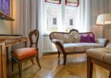 Hotel Kaiserhof Wien, Beispiel Doppelzimmer Superior