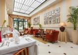 Hotel Kaiserhof Wien, Wintergarten