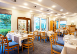 Quality Hotel Am Tierpark Gotha, Restaurant