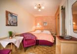Hotel Alpenblick, Bad Gastein, Österreich, Doppelzimmer