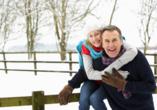 Genießen Sie unvergessliche Urlaubsmomente – zu jeder Jahreszeit.