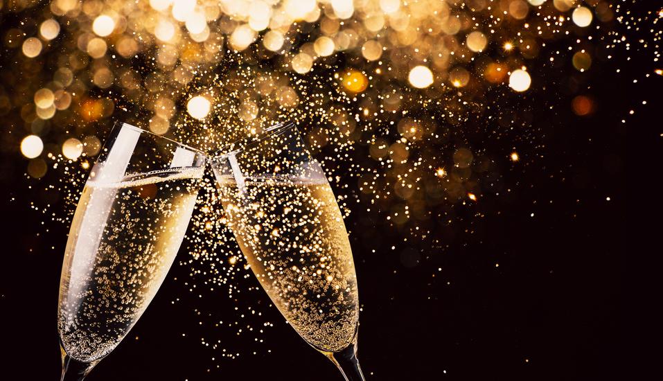 Feiern Sie im Hotel Restaurant Westerkamp Osnabrück ins neue Jahr.