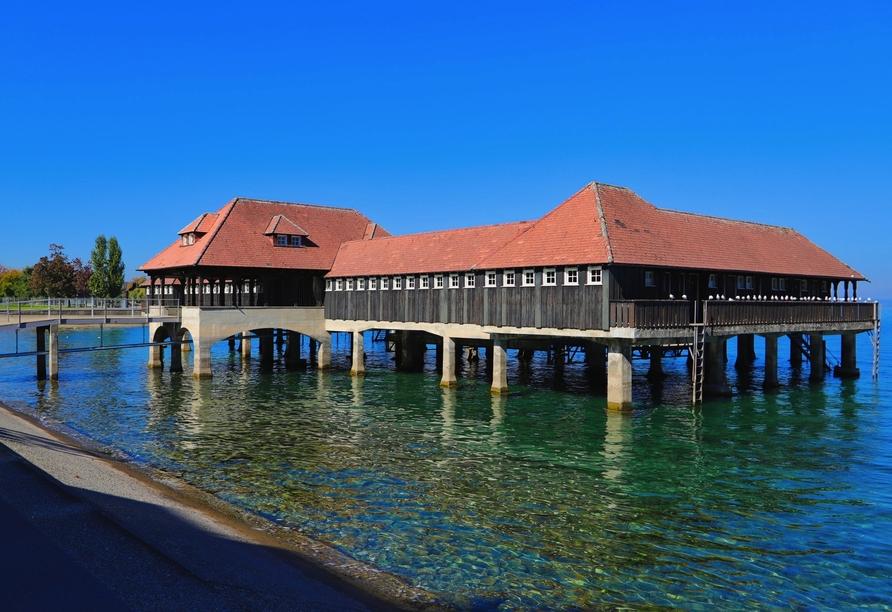 Sorell Hotel City Weissenstein in St. Gallen, Rorschach