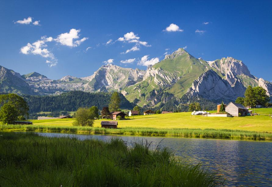 Sorell Hotel City Weissenstein in St. Gallen, St. Gallen Region