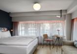 Sorell Hotel City Weissenstein in St. Gallen, Doppelzimmer Standard