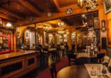 Hotel Spaander in Volendam, Restaurant