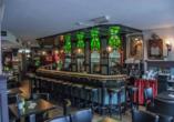 Hotel Spaander in Volendam, Bar